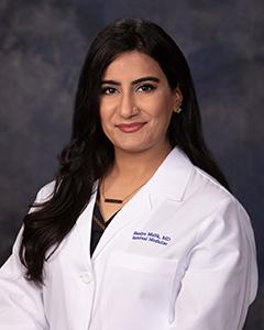 Saniya Malik