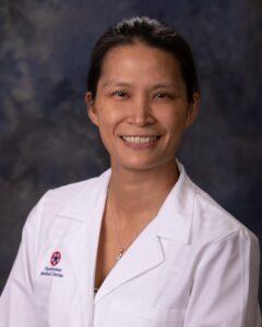 Wirachin Hoonpongsimanont, MD